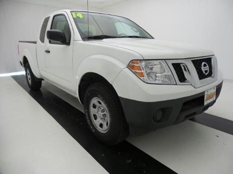 2014 Nissan Frontier for sale in Lawrence, KS