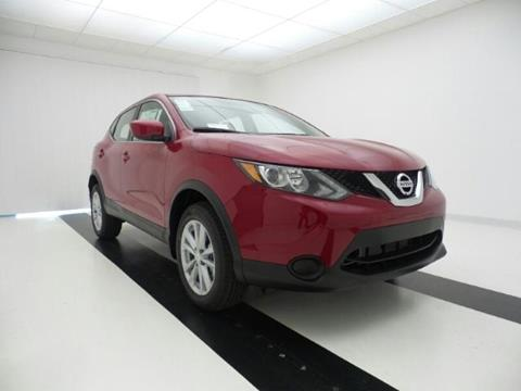2017 Nissan Rogue Sport for sale in Lawrence, KS