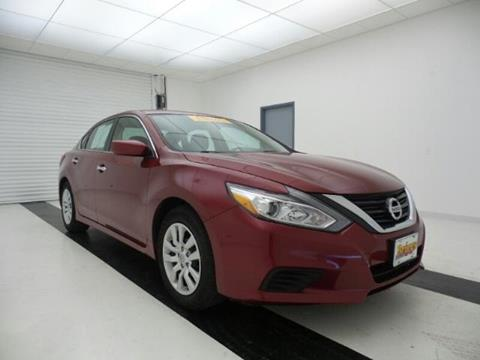 2016 Nissan Altima for sale in Lawrence, KS