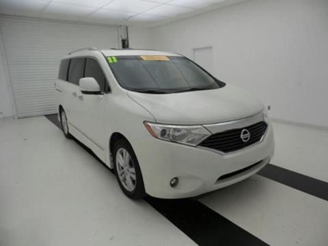 2011 Nissan Quest for sale in Lawrence, KS
