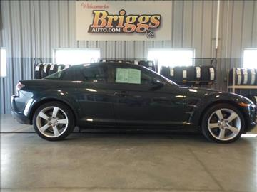 2004 Mazda RX-8 for sale in Lawrence, KS