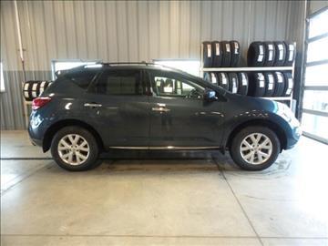 2013 Nissan Murano for sale in Lawrence, KS