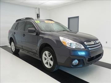 2013 Subaru Outback for sale in Lawrence, KS