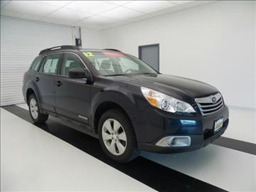 2012 Subaru Outback for sale in Lawrence, KS