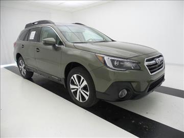 2018 Subaru Outback for sale in Lawrence, KS
