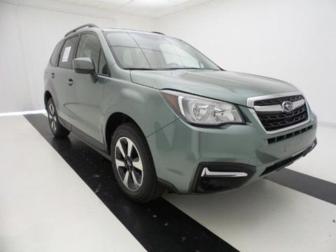 2018 Subaru Forester for sale in Lawrence, KS