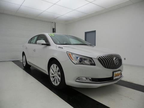 2015 Buick LaCrosse for sale in Lawrence, KS