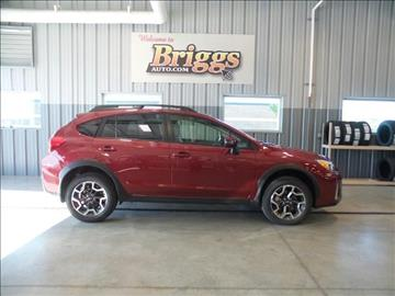 2017 Subaru Crosstrek for sale in Lawrence, KS