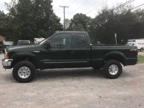 2000 Ford F-250 Super Duty for sale in Nashville, TN