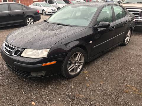2007 Saab 9-3 for sale in Nashville, TN