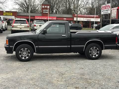 1991 GMC Sonoma for sale in Nashville, TN