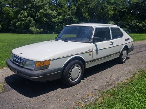 1990 Saab 900 for sale in Nashville, TN