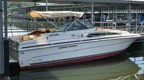 1988 Sea Ray 268 Weekender for sale in Nashville, TN