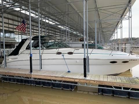 2000 Sea Ray 380 Sundancer for sale in Nashville, TN