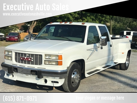Car Lots In Nashville Tn >> Executive Auto Sales Car Dealer In Nashville Tn