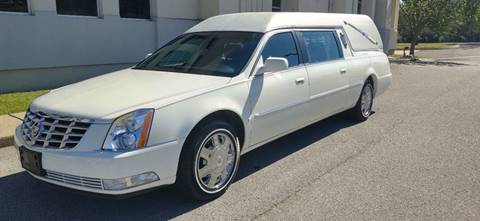 2007 Cadillac DTS Pro for sale in Nashville, TN