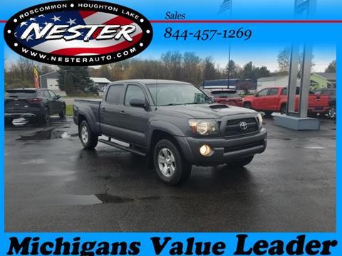 2011 Toyota Tacoma for sale in Houghton Lake, MI
