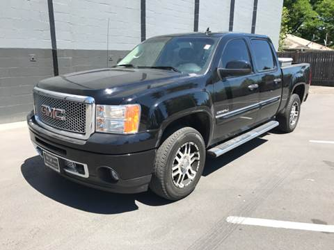 2012 GMC Sierra 1500 for sale at APX Auto Brokers in Lynnwood WA