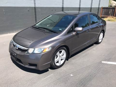 2009 Honda Civic for sale at APX Auto Brokers in Lynnwood WA