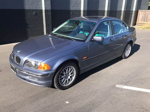 1999 BMW 3 Series for sale at APX Auto Brokers in Lynnwood WA