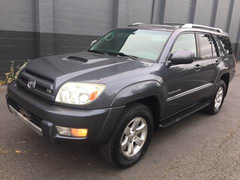 2004 Toyota 4Runner for sale in Lynnwood, WA