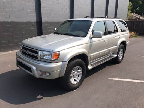 1999 Toyota 4Runner for sale in Lynnwood, WA