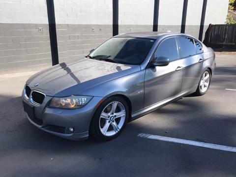 2010 BMW 3 Series for sale in Lynnwood, WA