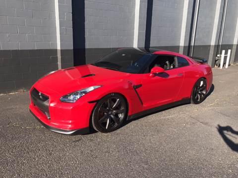 2010 Nissan GT-R for sale in Lynnwood, WA