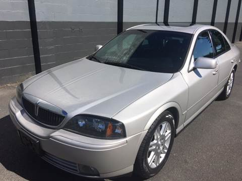 2005 Lincoln LS for sale in Lynnwood, WA