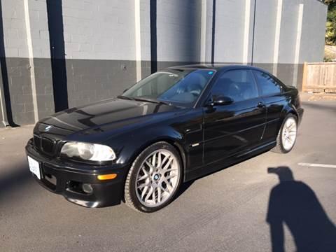 2005 BMW M3 for sale in Lynnwood, WA