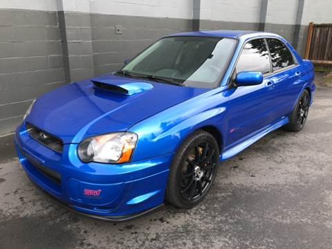 2005 Subaru Impreza For Sale in Carmel, NY - Carsforsale.com