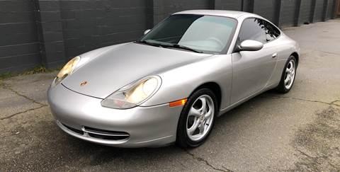 2000 Porsche 911 for sale in Lynnwood, WA
