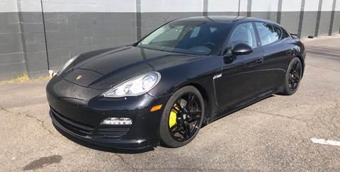 2011 Porsche Panamera for sale in Lynnwood, WA
