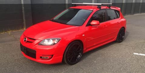 Mazdaspeed3 For Sale >> Mazda Mazdaspeed3 For Sale In Lynnwood Wa Apx Auto Brokers