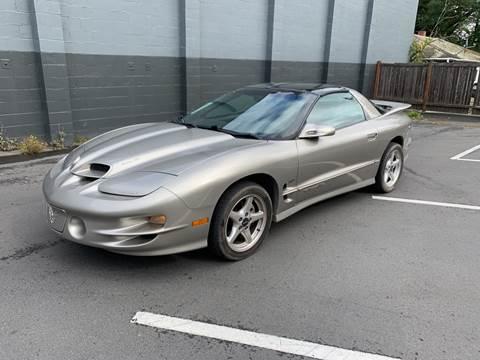2000 Pontiac Firebird for sale in Lynnwood, WA