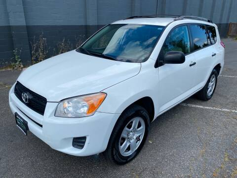 2009 Toyota RAV4 for sale at APX Auto Brokers in Lynnwood WA