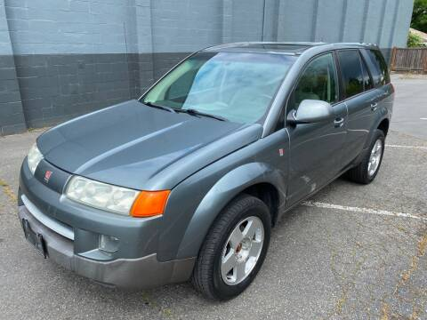 2005 Saturn Vue for sale at APX Auto Brokers in Lynnwood WA
