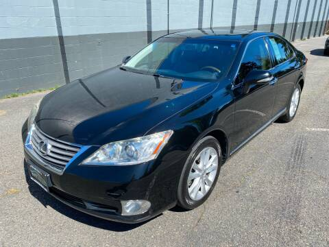 2010 Lexus ES 350 for sale at APX Auto Brokers in Lynnwood WA