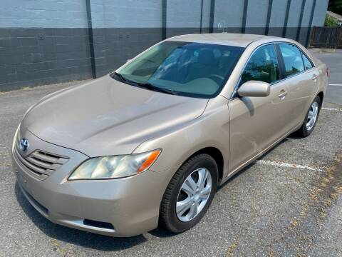 2009 Toyota Camry for sale at APX Auto Brokers in Lynnwood WA