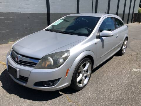 2008 Saturn Astra for sale at APX Auto Brokers in Lynnwood WA