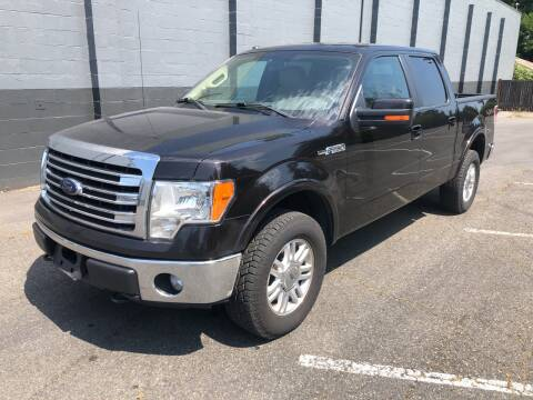 2013 Ford F-150 for sale at APX Auto Brokers in Lynnwood WA