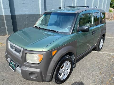 2004 Honda Element for sale at APX Auto Brokers in Lynnwood WA