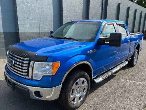 2010 Ford F-150 for sale at APX Auto Brokers in Lynnwood WA
