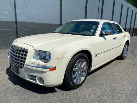 2007 Chrysler 300 for sale at APX Auto Brokers in Lynnwood WA