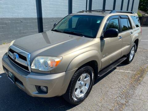 2007 Toyota 4Runner for sale at APX Auto Brokers in Lynnwood WA