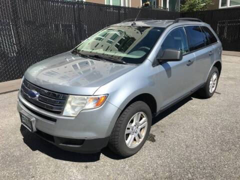 2007 Ford Edge for sale at APX Auto Brokers in Lynnwood WA