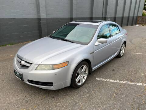 2004 Acura TL for sale at APX Auto Brokers in Lynnwood WA