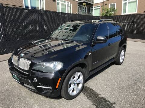 2011 BMW X5 for sale at APX Auto Brokers in Lynnwood WA