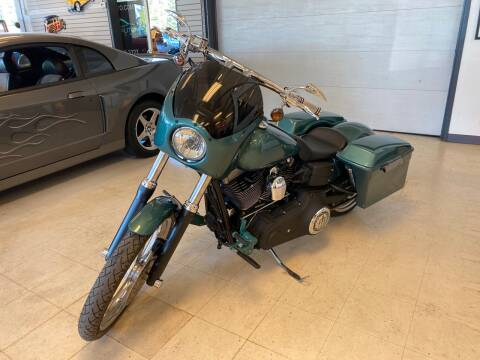 2006 Harley-Davidson FXDBI for sale at APX Auto Brokers in Lynnwood WA