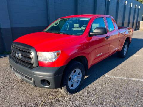 2013 Toyota Tundra for sale at APX Auto Brokers in Lynnwood WA